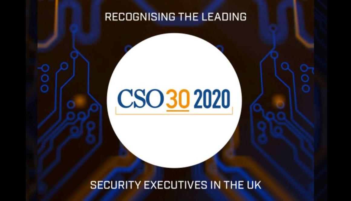 CSO Awards 2020 intranet