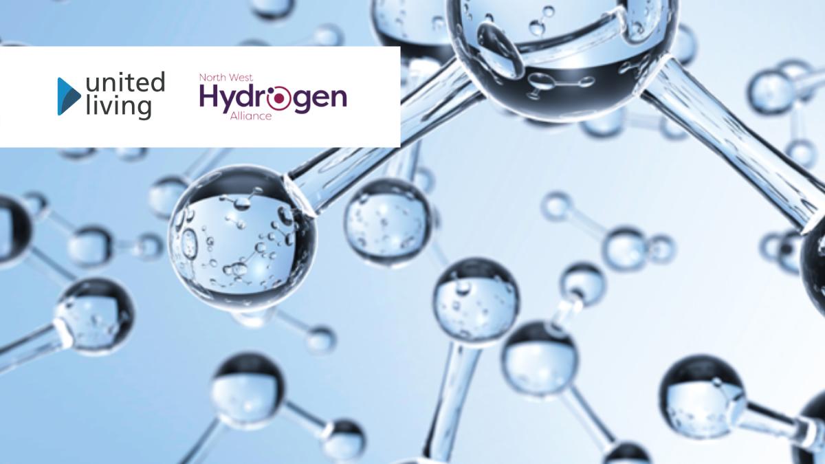 Hydrogen Website Image