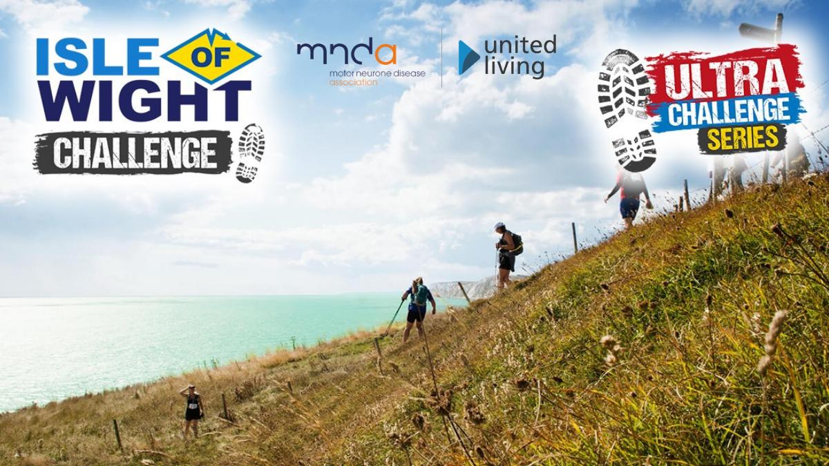 Isle of Mann Challenge - Social Media & Website Image