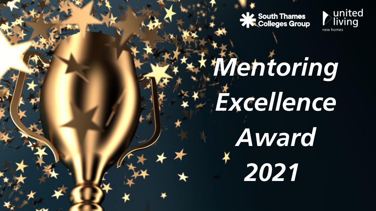 Mentoring Excellence Award 2021