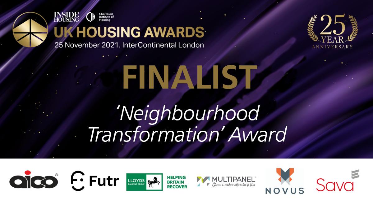 UK Housing Awards Image